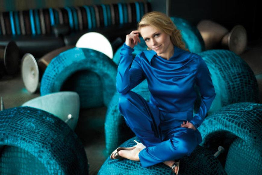 Agnė Grudytė-Guobienė