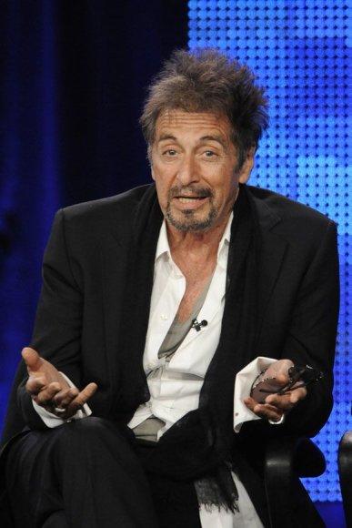 Alas Pacino