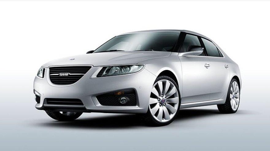 """""""Saab 95"""""""