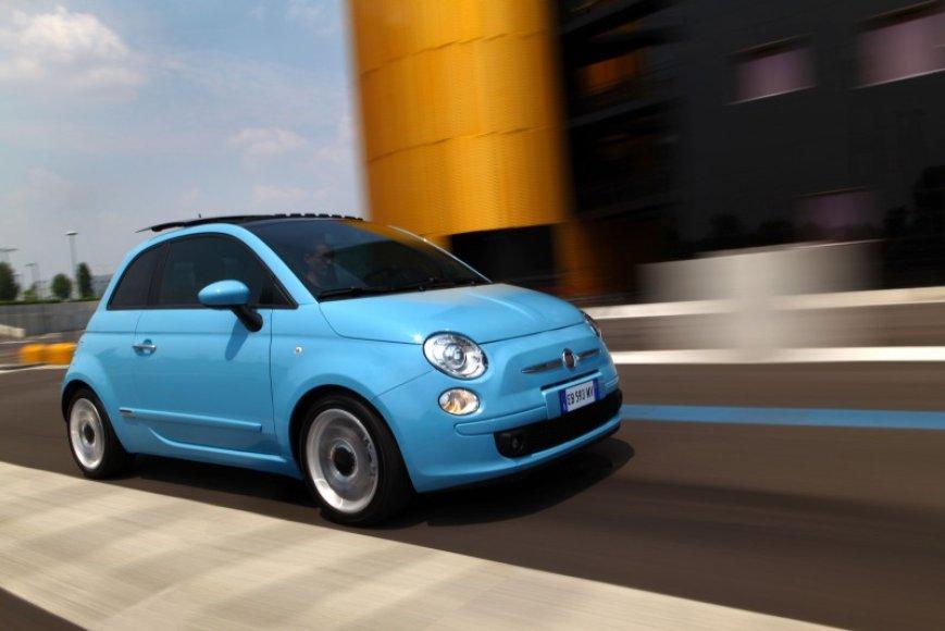 """""""Fiat 500 TwinAir"""""""