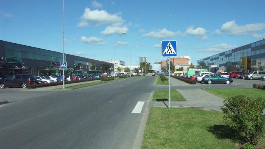 Šeštadienį Vilniuje vyks orientacinės varžybos