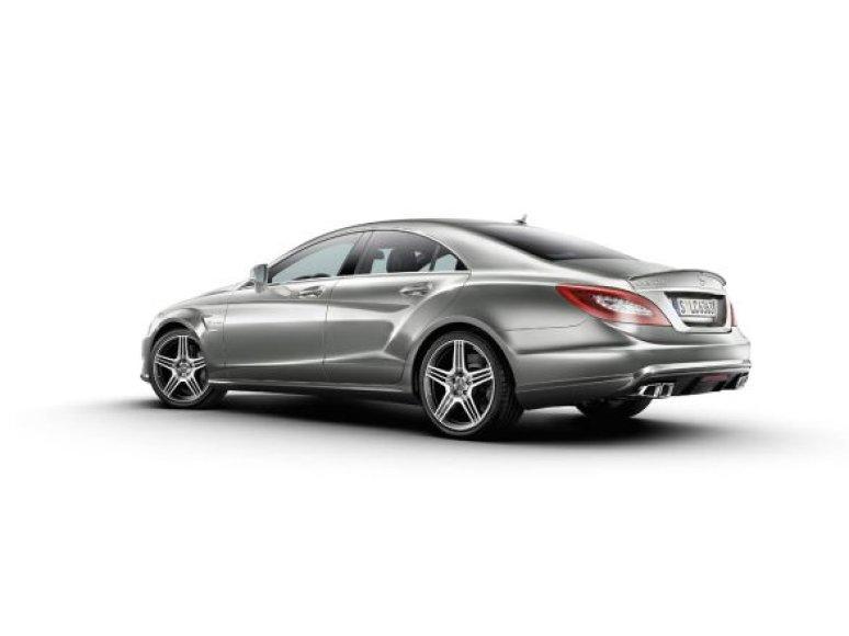 """""""Mercedes-Benz CLS63 AMG"""""""