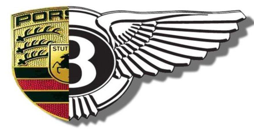 """""""Porsche"""" draugaus su """"Bentley""""?"""