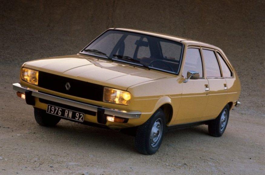 """Renault 20/30"""
