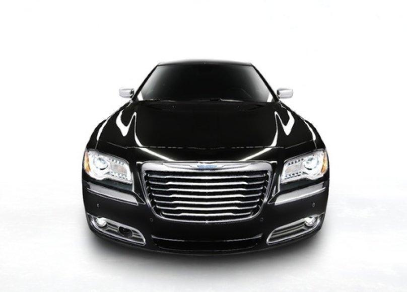 """""""Chrysler 300"""""""
