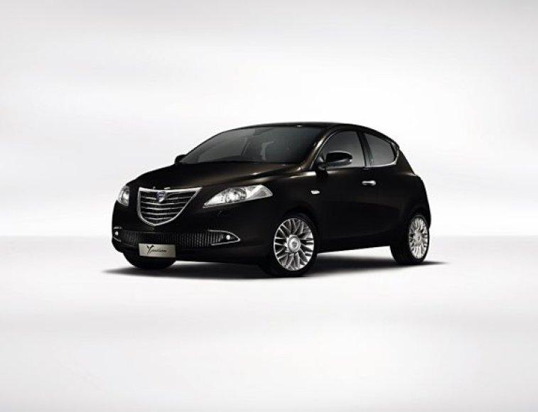"""""""Lancia Ypsilon"""""""