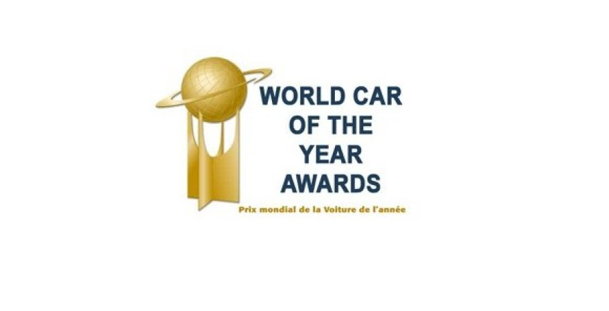 """""""World Car of the Year"""""""