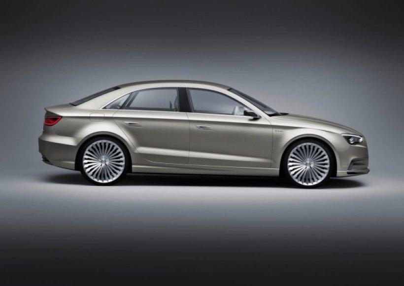 """""""Audi A3 e-tron Concept"""""""