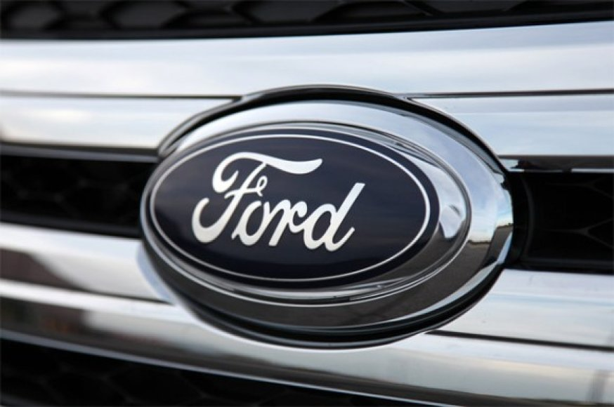 """""""Ford"""""""