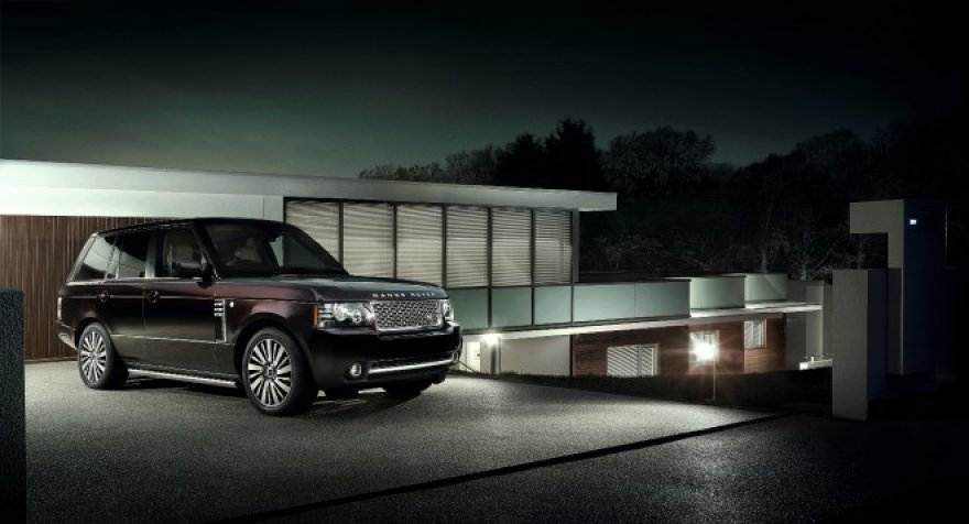 """Range Rover Autobiography Ultimate Edition"""