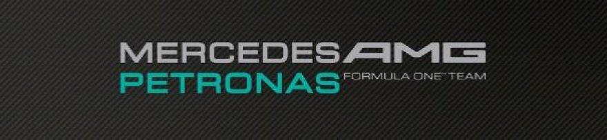 """Mercedes AMG Petronas Formula One Team"""