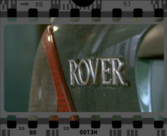 """""""Rover 220"""""""