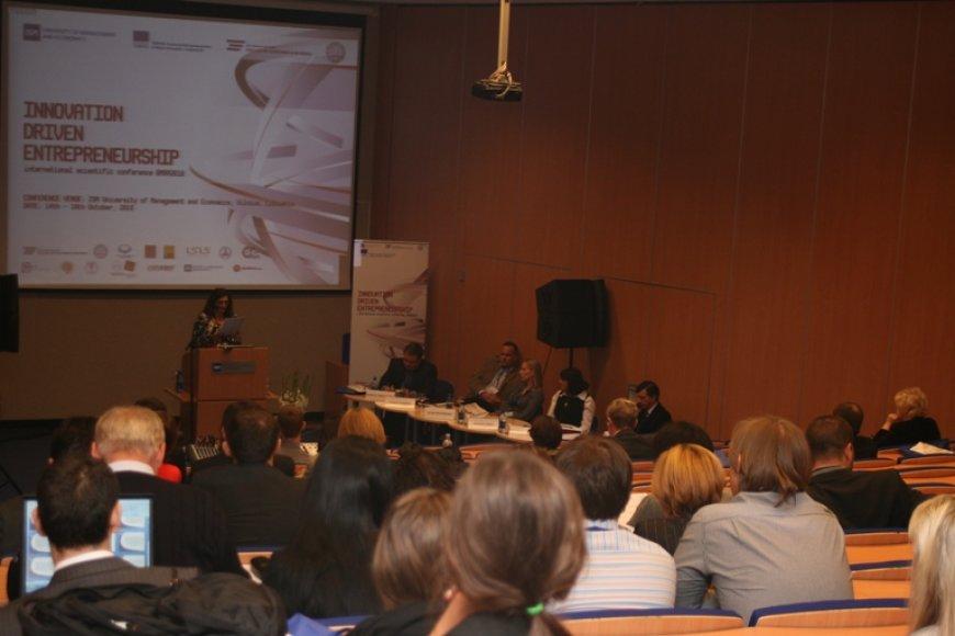 konferencija ISM