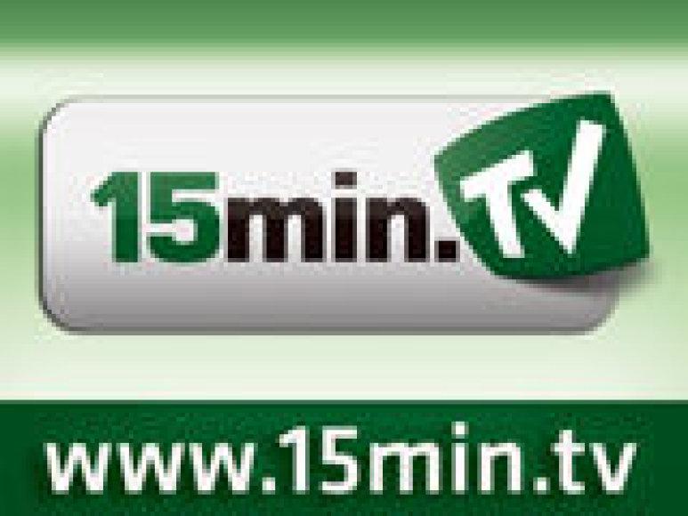 15minTV