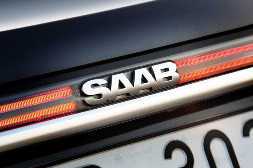"""Saab Spyker"" ateities planai"