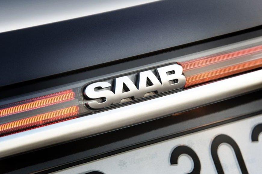 """Oficialu: """"Saab"""" likviduojama"""