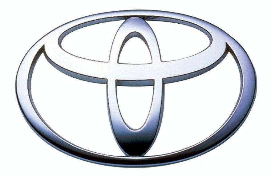 """Toyota"" nugalėjo ""General Motors"""