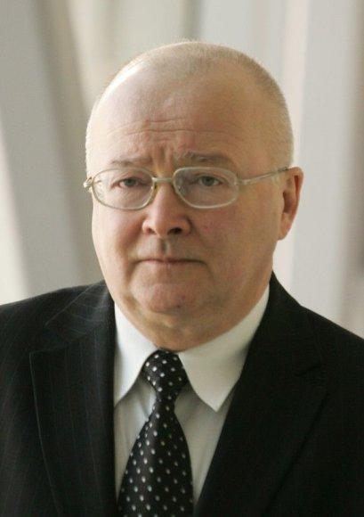 Zenonas Vaigauskas