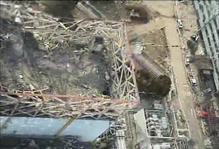 Fukušimos-1 atominės elektrinės 1-ojo reaktoriaus blokas