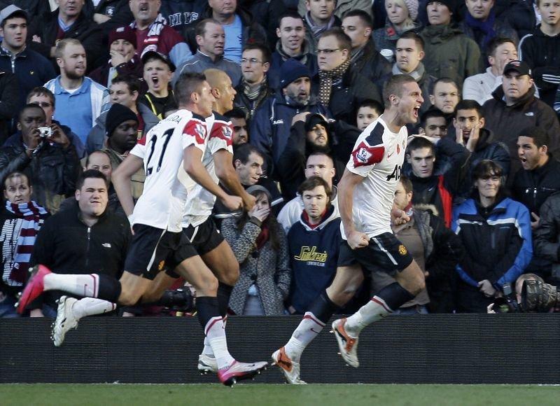 """Premier"" lygos rungtynės tarp ""Aston Villa"" ir ""Man United"" baigėsi lygiosiomis"