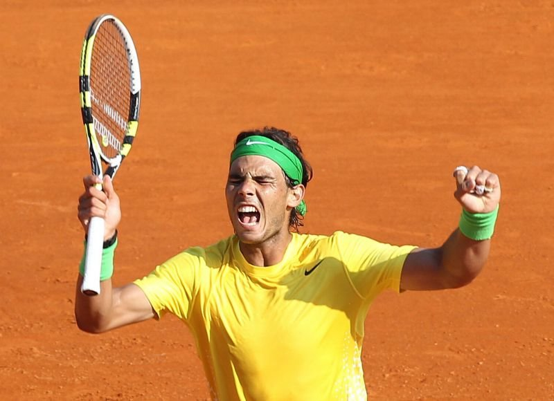 Rafaelis Nadalis čempionu tapo septintą kartą