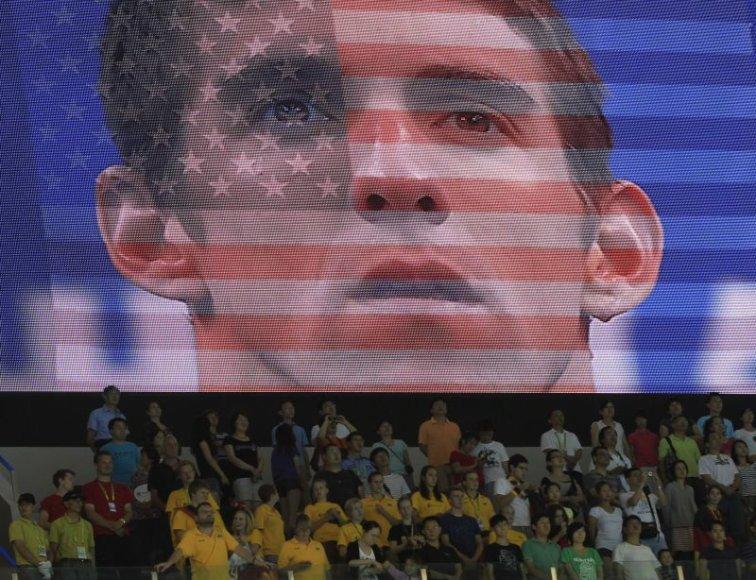 Michaelas Phelpsas