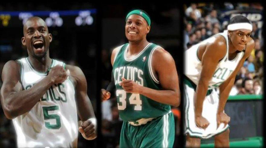 Bostono klubas pradės naująjį NBA sezoną