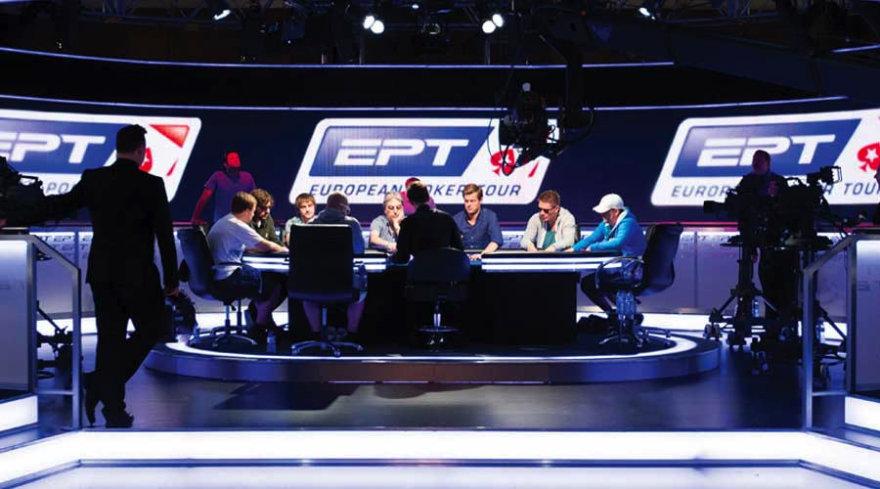 EPT pokerio kovas galėsite tiesiogiai stebėti 15min.lt portale