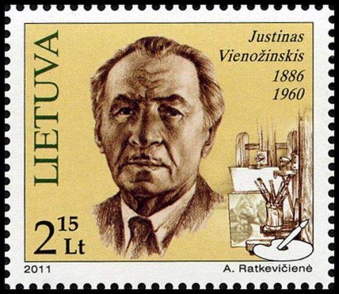 Justinas Vienožinskis