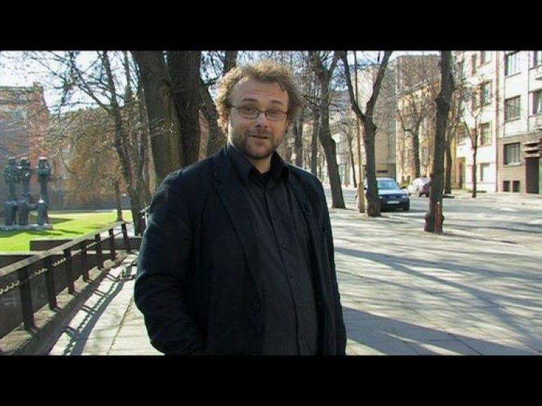 Rytis Zemkauskas