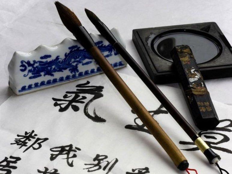 Kinų tapyba