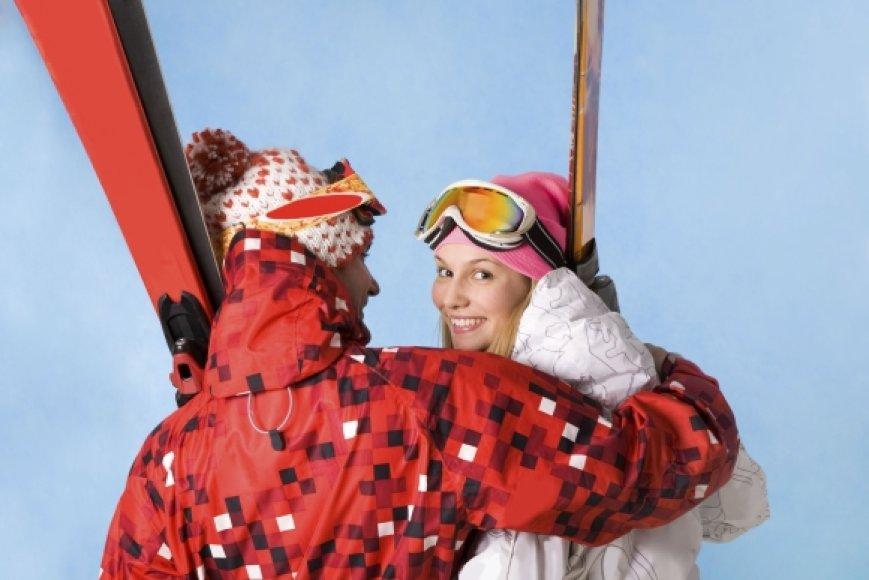 """SPA poilsis Druskininkuose ir slidinėjimas """"SNORAS Snow Arenoje"""""""