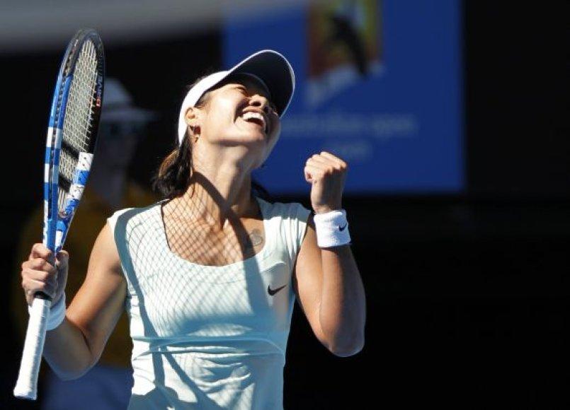 Kinijos tenisininkė Li Na