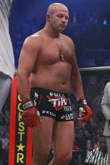 Fiodoras Emeljanenko
