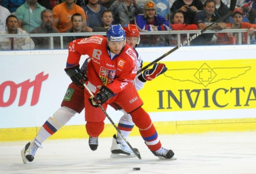 Jaromiras Jagras (Čekija)