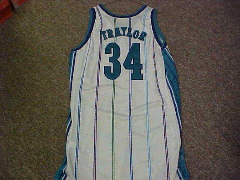 Robertas Trayloras NBA praleido 7 sezonus