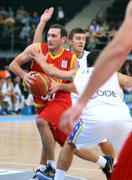 Goranas Jeretinas