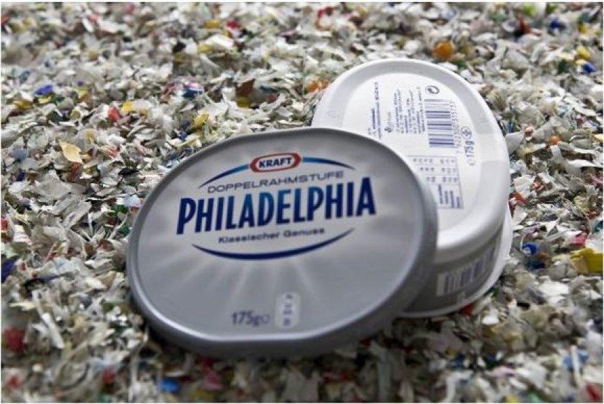 Philadelphia pakuotė