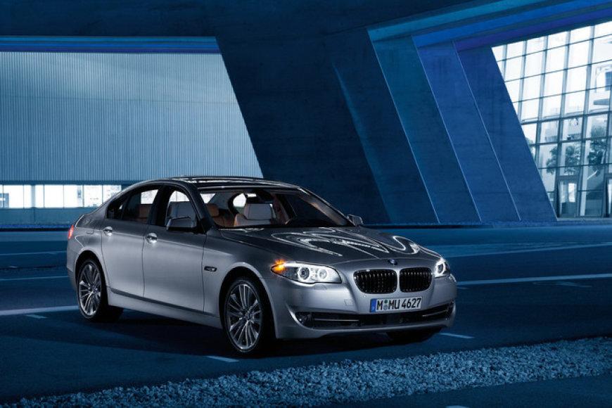"""""""BMW 520d"""""""