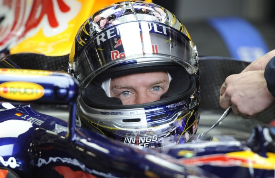 Didžiosios Britanijos GP: penktadienio treniruotės