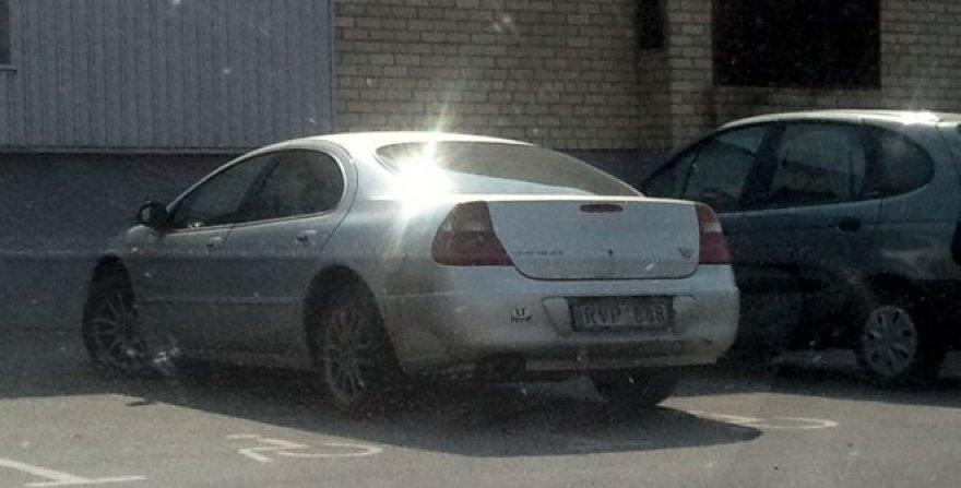 """""""Chrysler Sebring"""""""