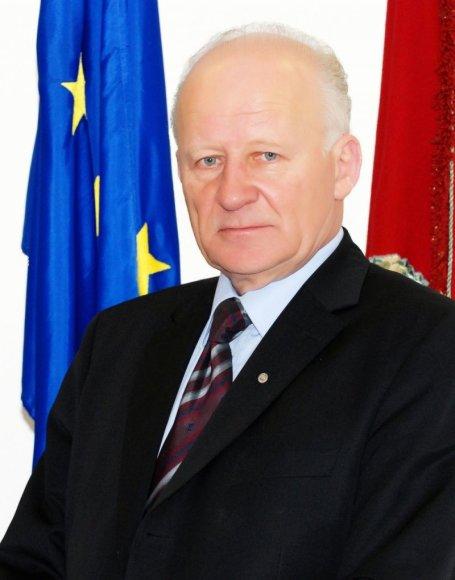 Europos parlamento narys Juozas Imbrasas