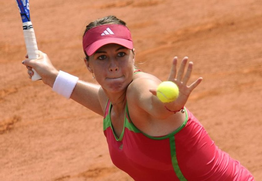 Anastasija Pavliučenkova