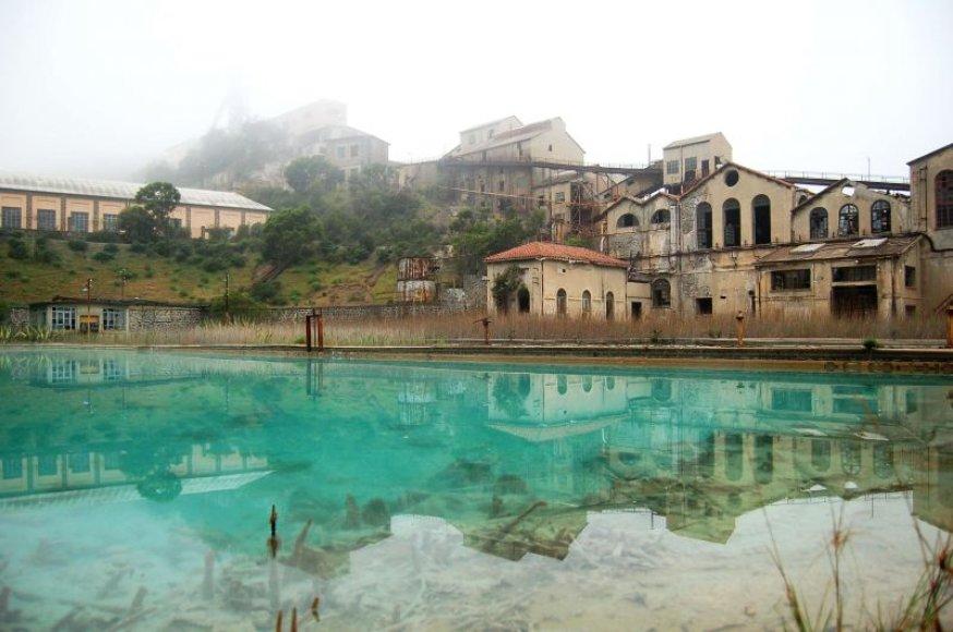 Europos turizmo traukos vietovės – Italija