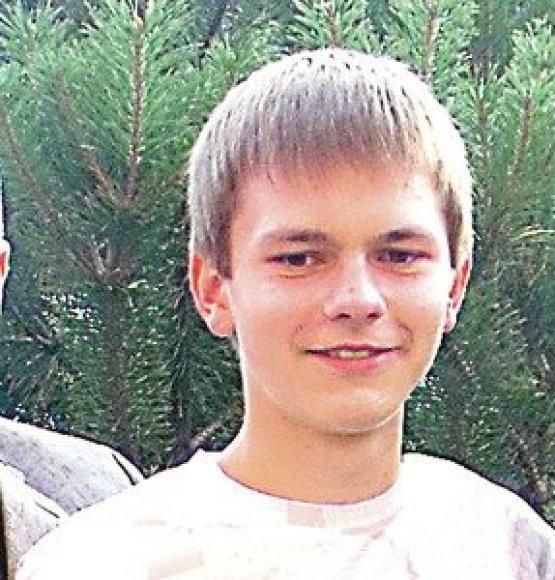 Mantas dingo be žinios rugsėjo 29 dieną