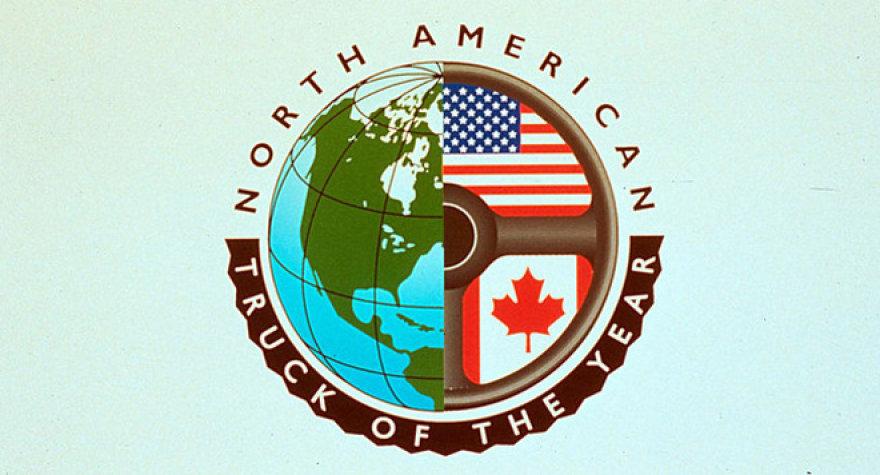Šiaurės Amerikos metų automobilio bei metų visureigio rinkimai