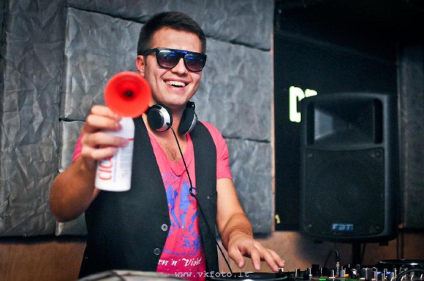 DJ Driule XL