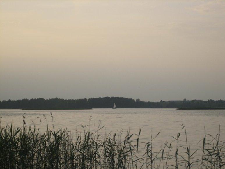 Galvės ežeras