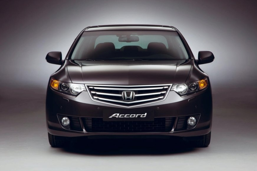 """Honda Accord"""