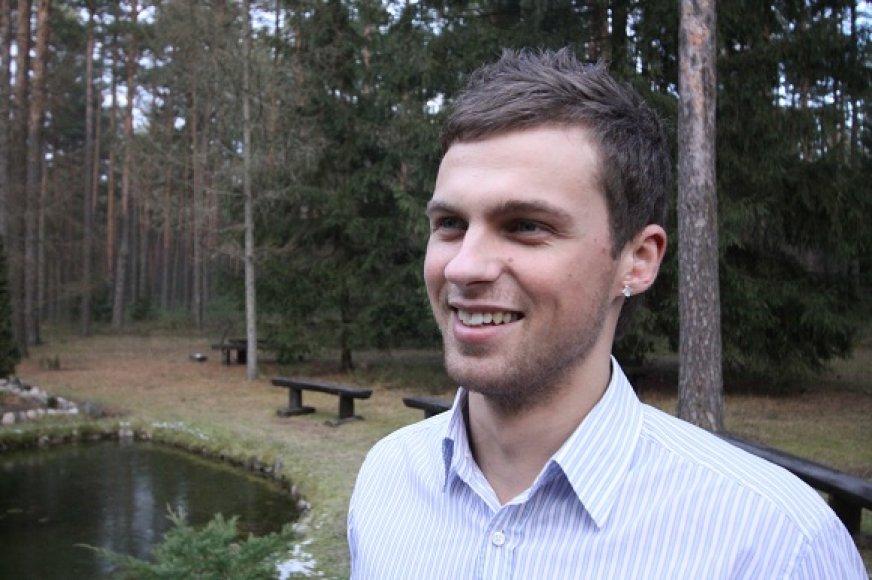 Tomas Eigertas